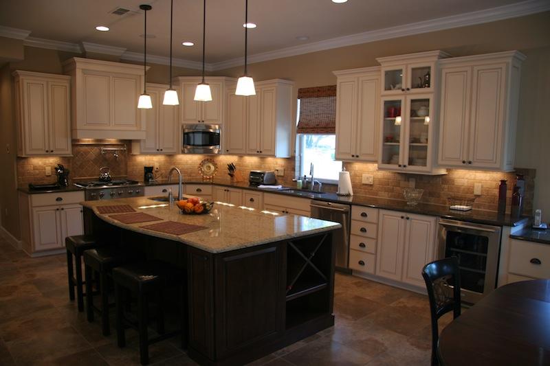 Kitchen cabinet gallery | Monarch Kitchen & Bath Design