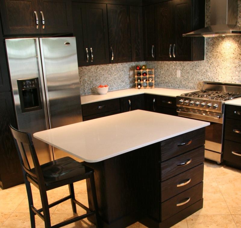 Kitchen Cabinet Gallery Monarch Kitchen Bath Design