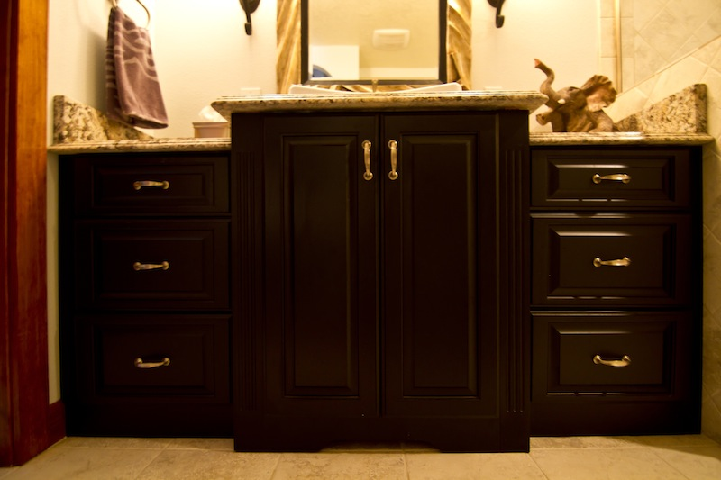 Kitchen And Bath From Monarch Kitchen And Bath In Orlando ...