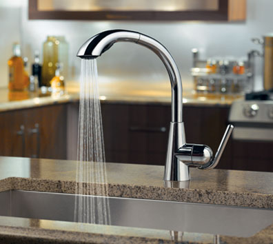 Look Out For A Solid Metal Faucet Body With Ceramic Discs In The Cartridge  For Smooth Easy To Use Actuation. A Quality Faucet Will Last A Lifetime So  Select ...
