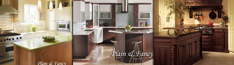 Plain U0026 Fancy Cabinets