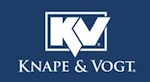 Knape & Vogt Manufacturing Co. brings more than a century of experience to the design, manufacturing and distribution of functional hardware, storage-related components, and ergonomic products for original equipment manufacturers, specialty distributors, office furniture dealers, hardware chains and major home centers throughout the country.