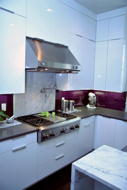 Contemporary Modern Kitchens Portfolio Monarch Kitchen